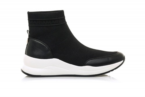 Zapatillas MARIA MARE  63130 Negras