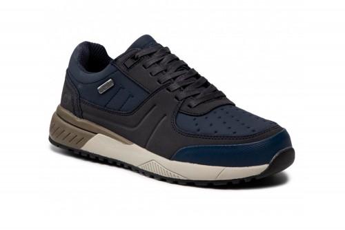 Zapatillas SKECHERS  FELANO-NERES Azules