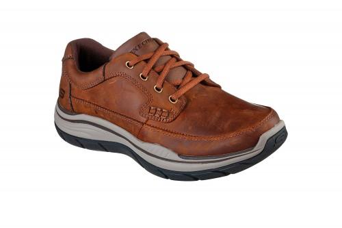 Zapatos SKECHERS  EXPECTED 2.0-RAYMER Marrones