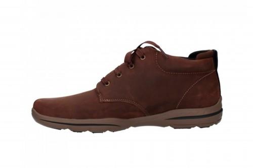 Zapatos SKECHERS  HARPER- MELDEN Marrones