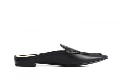 Zapatos planos VAGABOND  CLEO Negras