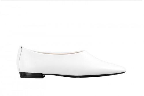 Zapatos planos VAGABOND  CELIA Blancas