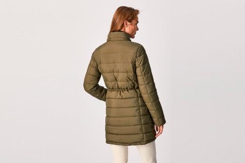 abrigo PEPE JEANS EILEEN verde