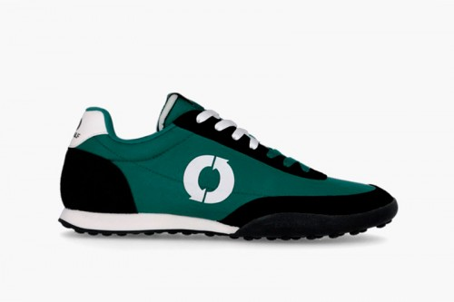 Zapatillas ECOALF RIERALF Verdes