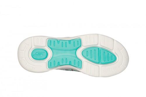 Zapatillas SKECHERS  GO WALK ARC Multicolor