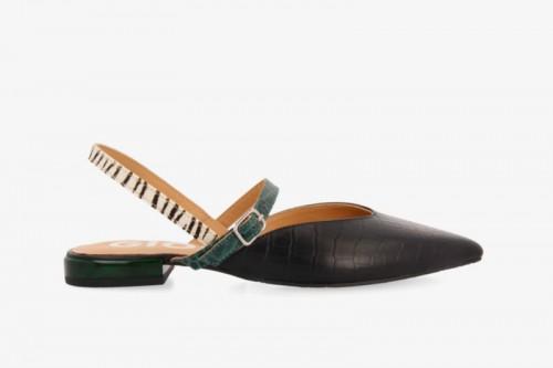 Zapatos GIOSEPPO  RUTLAND Verdes