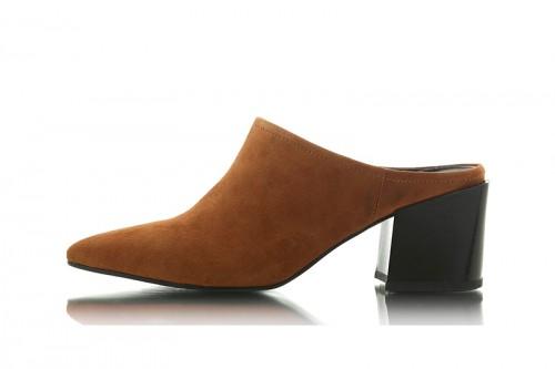 Zapatos VAGABOND  ADRIANNA Marrones
