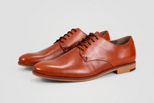 Zapatos VAGABOND  LINHOPE Marrones