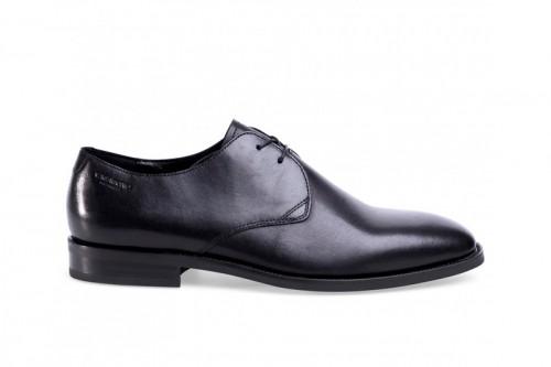 Zapatos VAGABOND  PARKER negros