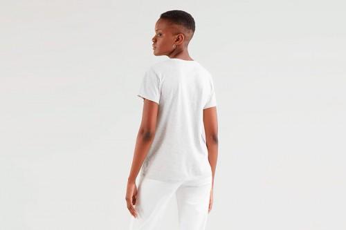 Camiseta Levi's  PERFECT gris