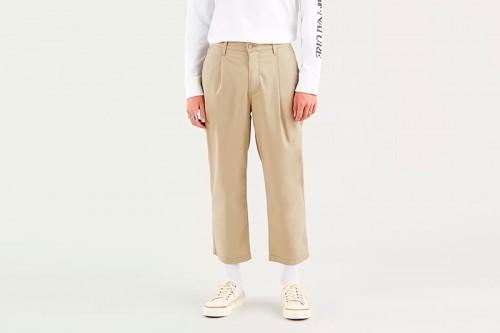Pantalón LEVI´S  XX STALY LOOSE beige