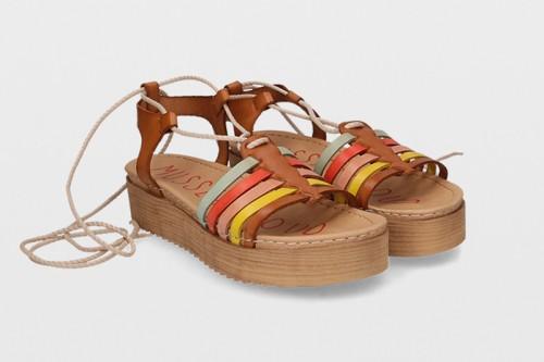 Sandalias MUSSE&CLOUD BILY Multicolor