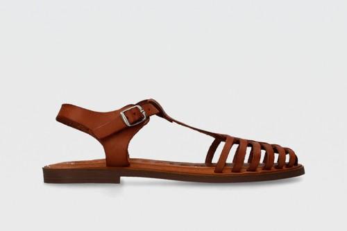 Sandalias MUSSE&CLOUD TULE Marrones