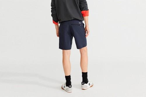 Pantalón ECOALF SHIBUYALF azul