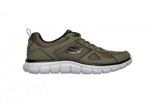 Zapatillas SKECHERS  TRACK- SCLORIC Verdes
