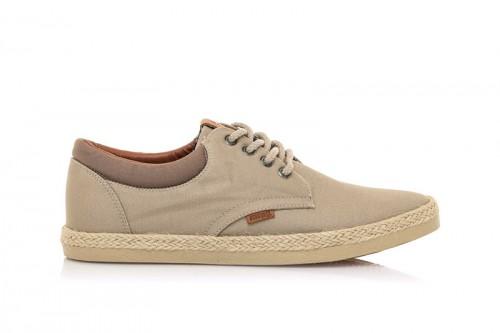 Zapatos MUSTANG  ATTITUDE BELIO Beiges