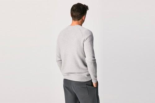 Jersey PEPE JEANS EDWARD gris