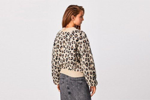 Jersey PEPE JEANS KATE Multicolor