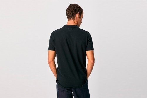 Polo PEPE JEANS VINCENT negro