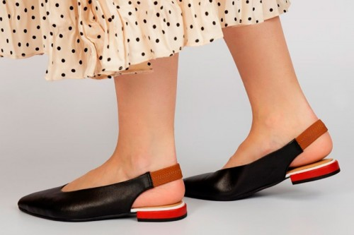 Zapatos GIOSEPPO  CUSSETA negros
