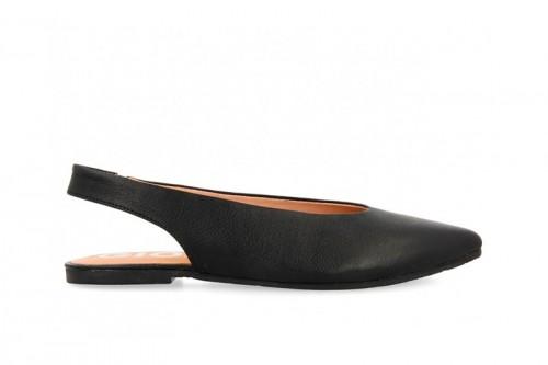 Zapatos GIOSEPPO  HOLDEN negros