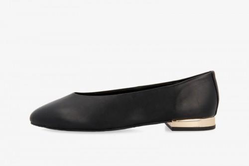 Zapatos GIOSEPPO  MAIA negros