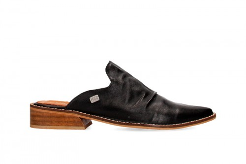Zapatos MUSSE&CLOUD ACHILY negros