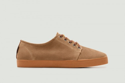 Zapatos POMPEII HIGBY MOSS CARAMEI HYDRO Marrones